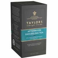 Taylors Afternoon Darjeeling Tea 20 Tea Bags