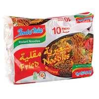Indomie Indonesian Fried Noodle 75gx10