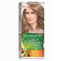Garnier Color Naturals 8.11 Deep Ashy Light Blonde
