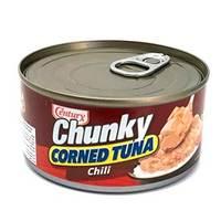 Century Tuna Chili Corned Tuna 180g