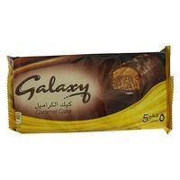 Galaxy Caramel Cake 30g