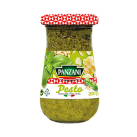 Buy Panzani Sauce Pesto 200gr Online Shop Food Cupboard On Carrefour Lebanon