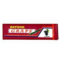 Batook Chewing Gum Grape 12.5g