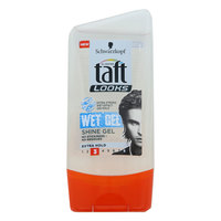 Schwarzkopf Taft Looks Extra Hold Wet Gel 150ml