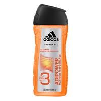 Adidas Adipower Shower Gel 250ml