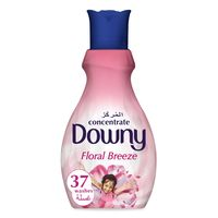 Downy Concentrated Fabric Softener Floral Breeze 1.5L