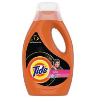 Tide Abaya Automatic Liquid Detergent with Essence of Downy 1.05L