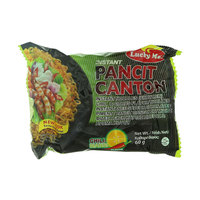 Lucky Me Pancit Canton Chili Mansi Instant Noodles 65g