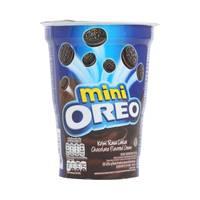 اوريو ميني بسكويت بكريمة الشوكولاته 67غ