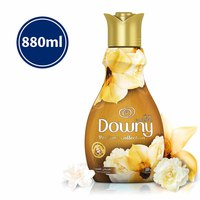 Downy Perfume Collection Concentrate Fabric Softener Feel Luxurious 880 ml