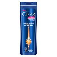 Clear Men's Hair Fall Defence Anti-Dandruff Shampoo 200ml