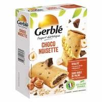 Gerble Vitalite Choco Biscut 200g