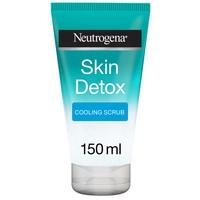 Neutrogena Facial Scrub Skin Detox Cooling Scrub 150ml