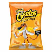 Cheetos Culrs Cheese 90g
