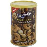 Crunchos Royal Mix Nuts 300g