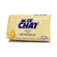 Le chat Soap Douceur Glycerine 115GR