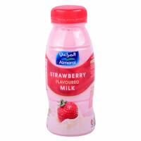 Almarai Premium Strawberry Milk 250ml