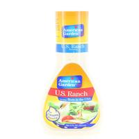 American Garden U.S.Ranch Creamy Dressing 267ml