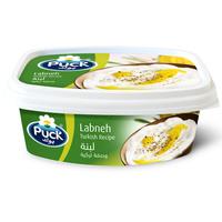 Puck Labneh Spread 400g