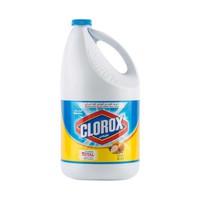 Clorox Liquid Bleach Lemon 3.79L