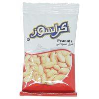 Crunchos Peanuts 13g