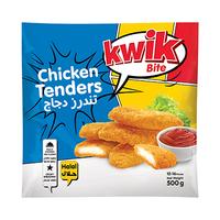 Kwik Chicken Tenders 500GR