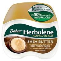 Herbolene Dabur Natural Shea Butter Jelley 240ml