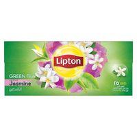 Lipton Green Tea Jasmine 25 Teabags