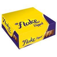 Cadbury Flake Dipped 32g x Pack of 12