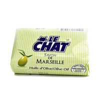 Le Chat Soap Huile D'Olive Oil  115GR