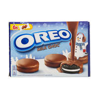 Oreo Choco Enrobed Biscuits 246g