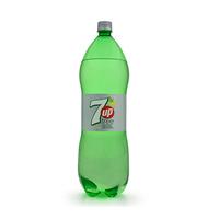 7-Up Soft Drink Diet 2L