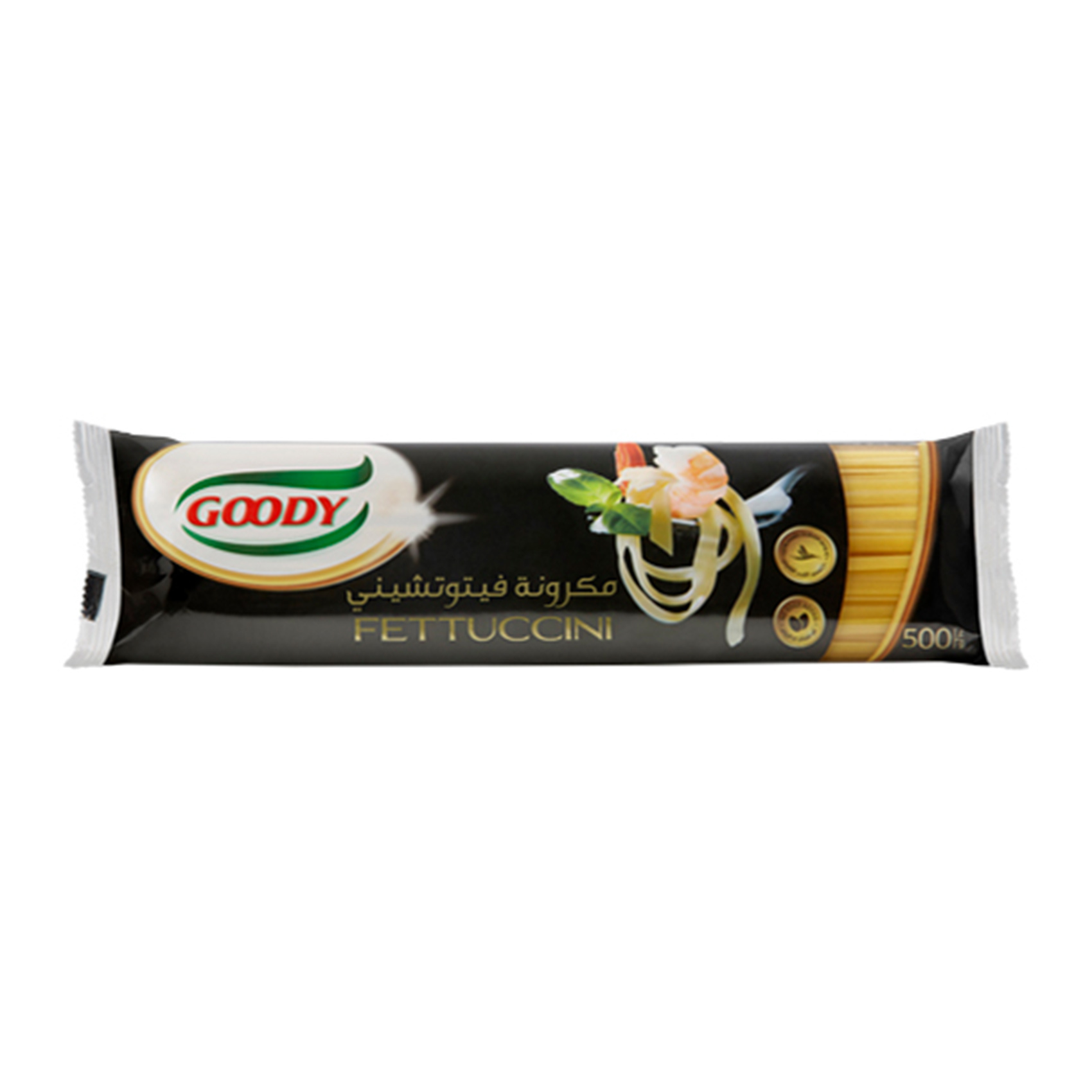 Buy Goody Fettuccine Pasta 500 G Online Shop Food Cupboard On Carrefour Saudi Arabia