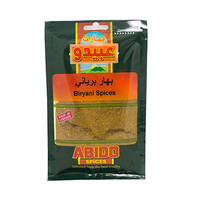 Abido Biryani Grinded Spices 50GR
