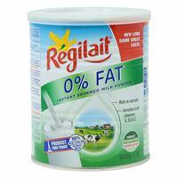 Regilait No Fat Instant Skimmed Milk Powder 300g