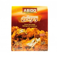 Abido Fish Crispy Mix 500GR