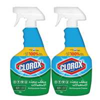 Clorox Multipurpose Cleaner 750mlX2