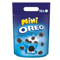 Oreo Choco Biscuit Mini Pouch 250g