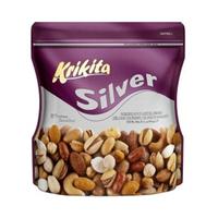 Krikita Nuts Mix Silver 125GR