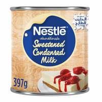 Sweetened condensed milk 397 g