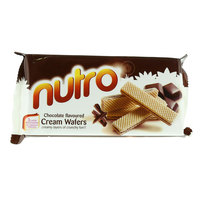 Nutro Chocolate Flavored Cream Wafers 75g