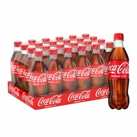 Coca cola 400 ml x 24 pieces