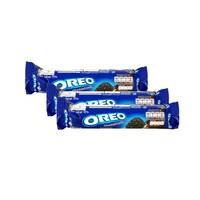 أوريو بسكويت الشوكولاتة 133 غرام × 3 قطع