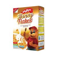 Poppins Flakes Honey 600GR