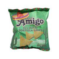 Amigo Salted Tortilla Chips 30g