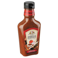 Ina Paarman's Kitchen Barbeque Marinade 500ml
