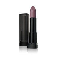 Maybelline New York Color Sensational Lipstick Powder Matte Chilling Grey No 25