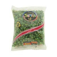 Sona's Green Roastes Peas 200g