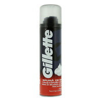 Gillette Regular Men's Shaving Foam 200ml
