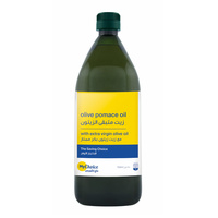 My choice olive pomace oil with extra virgin olive oil 750 ml